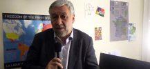 Ronan Dantec en direct de la COP22